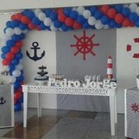 decorações com balão