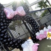Orelha da Minnie Disney