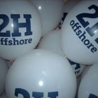 Balões personalizados Offshore