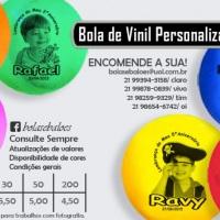 Produzimos balões e bolas personalizadas com a foto do seu filho, tema do aniversário, festa PET do
