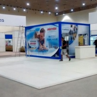 Stands Neo Quimica