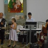 Performance em cerimoniais 2