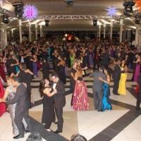 baile confraternização