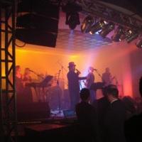 Banda Topazio Curitiba