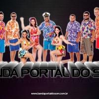 Baile do Hawai