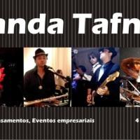 Banda Tafnes Contato