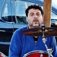 Juliano Faria - baterista