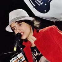 Priscilla de Paula - vocalista