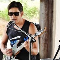 Luis Rodrigues - guitarrista