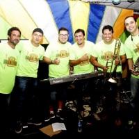 banda walesom carnaval  2015