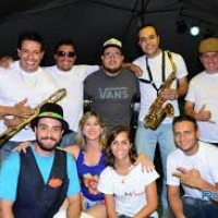 banda walesom carnaval 2016