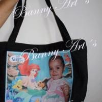 Bolsas com foto
