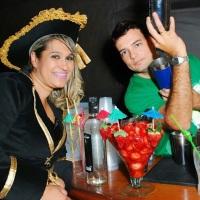 Bartender Andre