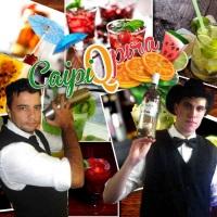 CaipiQpira Serviço exclusivo para bares restaurante