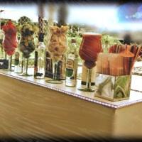 Modelo bar para evento