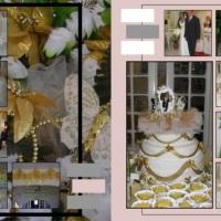 Casamento em Dourado