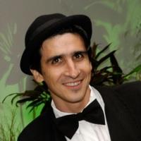 Eliton Silva, há 10 anos no mercado com ampla experiência e qualificação no ramo de Bar e Coquetéis