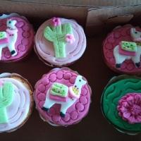 cupcake temático
