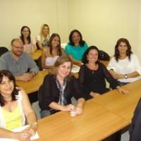 TURMA FORMANDOS 2011