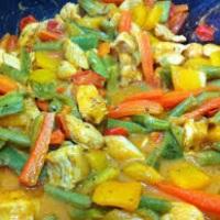 Peixe Thai Bendita Gula? saudável e delicioso!