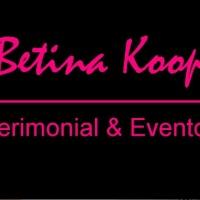 Betina Koop Cerimonial