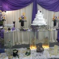 mesa nobre lilas
