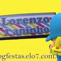 Domino personalizado,todos os temas   por: R$ 4,00 (preço unitário)  com adesivos para colar nas