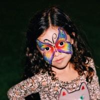 Tatuagens Pintura Facial Pintura gestacional Pintura Corporal Pintura Temática  Maquiagem Artís