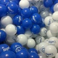 Arcos com balões Murais com balões  Decoração com balões Balões com gás hélio Balões metalizados