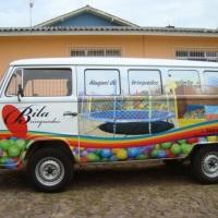 Transporte Bila Brinquedos