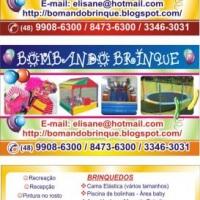 recreação infantil