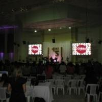 Evento Mulheres Cristãs.