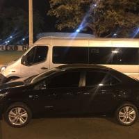 Sedans & Vans Executivos
