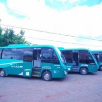 Micro-ônibus Rodoviários