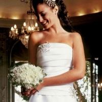 Vestidos de noivas: apartir de 389,00
