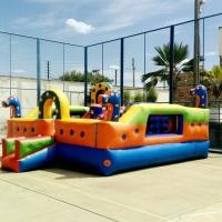 KID PLAY Grande diferencial para o seu evento! diversão garantida para as crianças