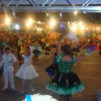 Festa junina Colégio Santos Dumont
