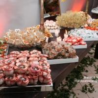 Mesa de doces/casamento