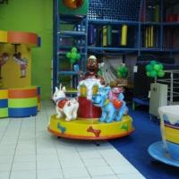 salão dos brinquedos