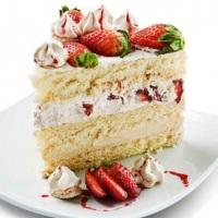 Parceria com uma loja da marca de bolos SODIÊ, também oferecemos clássicas sobremesas e doces finos
