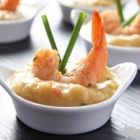 Alta gastronomia para seu evento, formato finger food, com menus que vão agradar no paladar!