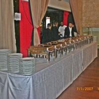 Jantar dançante clube Hispano Brasileiro
