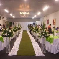 salão makey com cerimonia