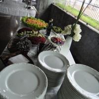 Almoço - feijoada ((nossa especialidade))