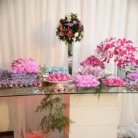 decoração de mesas de doces