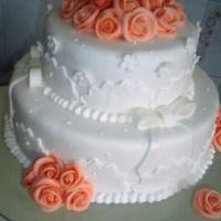 bolo de noivado samão