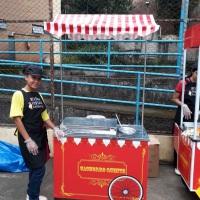 Aluguel carrinho de cachorro quente em Belo Horizonte