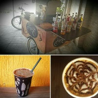 Cafés Quentes e Gelados!
