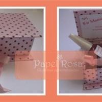 Kit manicure (consulte-nos ela vazia ou cheia)