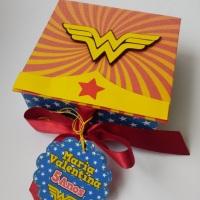 Caixa cartonada personalizada